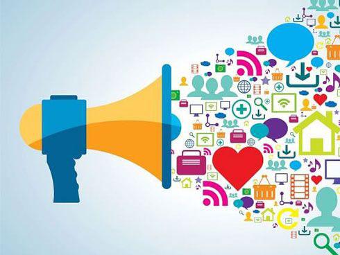 شبکه های اجتماعی و سئو