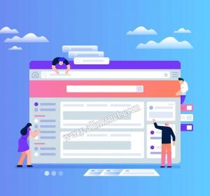 طراحی و سئو سایت