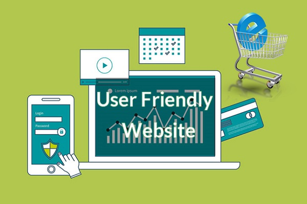 طراحی سایت کاربر پسند
